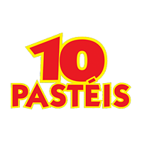 10 PASTÉIS - Cliente ALFA Franquias