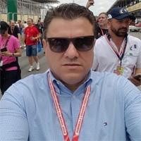 Ronaldo Amauri Araujo - CEO Yes Models