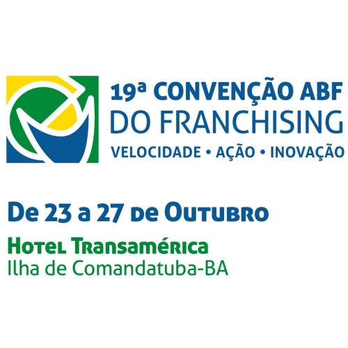 Convenção ABF 2019 .