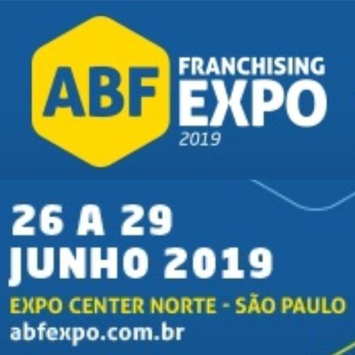 ABF  Franchising Expo 2019